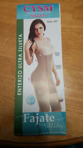 "PERFECT SHAPE "" ENTERIZO ULTRA SILUETE"""