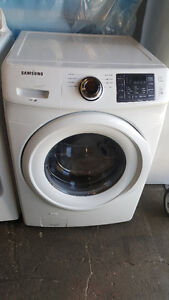Almost New Samsung Front Load Washer