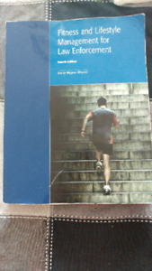 Police Foundations and Justice Program Books