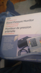 Monitor ur blood pressure