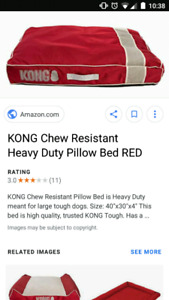 Do it yourself dog wash kijiji in toronto gta buy sell chew resistant washable dog bed large breed solutioingenieria Images