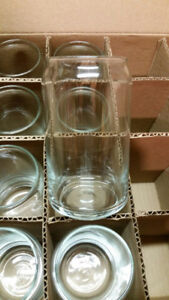 Libbey 16 oz. Beer Can Glass