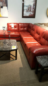 Sectional sofa new brand