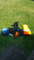 Experienced labourer Looking for Any work A.S.A.P