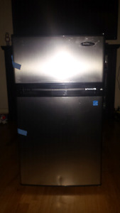 Danby 3.1cu.ft Designer fridge, Delivery available