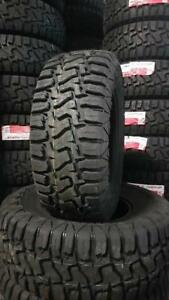 FINANCING AVAILABLE-35X12.50R20 R/T-$990--TONS OF TREADS ON SALE--YOUR ONE STOP RIM & TIRE SHOP!-FORD-CHEVY-GMC