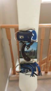Snowboard for trade
