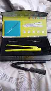Royale Collection Hair Straightener/Curler