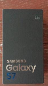 Samsung S7 Unlocked. Great Condition