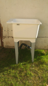 Laundry tub for sale
