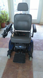 Powered Wheelchair For Sale
