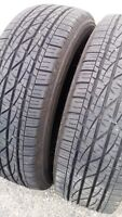 245 65 17 Firestone tires