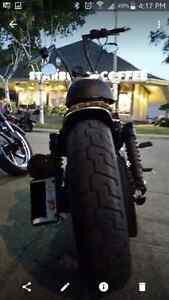 2007 Harley Davidson Nightster 1200
