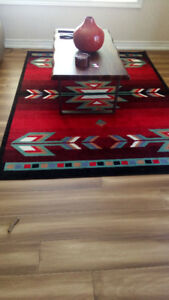 Hilander Area Rug / From Wayfair /Southwestern disigns