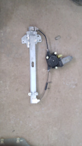 Regulateur de vitre kia rio