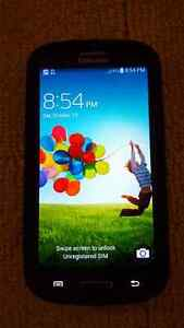 Samsung Galaxy S3 for Bell or Virgin Mobile