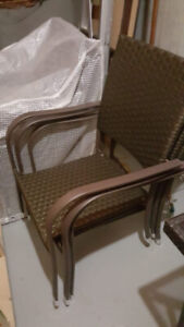 Moving sale - Backyard Outdoor Patio set