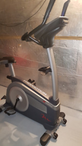 Freemotion 250U Upright Exercise Bike
