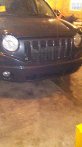 ( LOW KMs) 2008 Jeep Compass Sell OR Trade