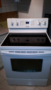 Samsung oven