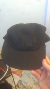Vans One Size Fits All Hat $30