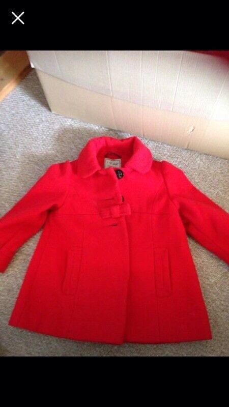 Girls next coat 2-3 years