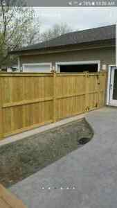 FENCE! Top Notch Fencing