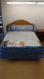 Springwall and McGreggor bed sets for sale.