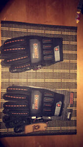 Two pairs of brand new convict work gloves