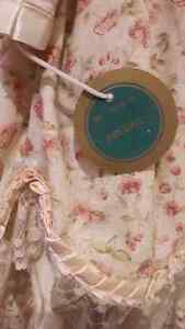 Porcelain doll Abegail with stand Windsor Region Ontario image 6
