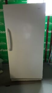 Stand up Freezer
