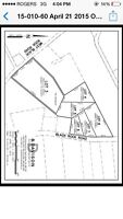 Land for sale or trade
