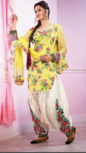 Punjabi suits Stitching and Alterations Call 6476338687