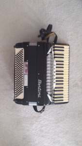 Bertini accordion