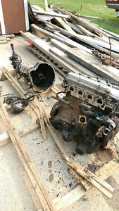 89-94 Nissan 240sx 5 Speed Manual Transmission