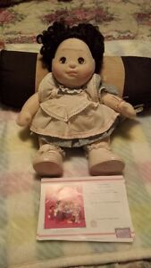 CABAGE PATCH DOLL  one doll sold