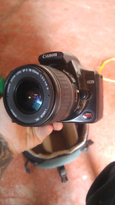 Canon Rebel DS6041
