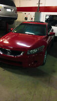 2008 Honda Accord EX Coupe (2 door), SUNROOF, MAGS