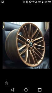 Mags BMW bbs rx261, 18p