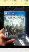 Assasins creed unity, edition limiter