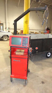 Snap-On Counselor II Digital Scope, Excell Auctions, Online