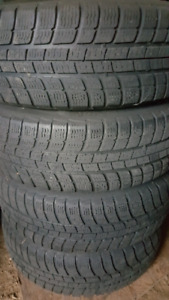Michellin Winter Tires