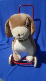 DOG - Baby Walker