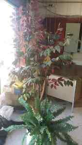 Artificial tree to decorate your home