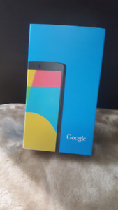 UNLOCKED GOOGLE NEXUS  5  GSM PHONE 32GB