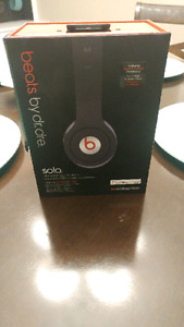 Authentic Beats by Dre Solos