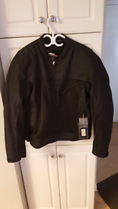 Joe rocket supercruiser mesh jacket- brand new -men's medium
