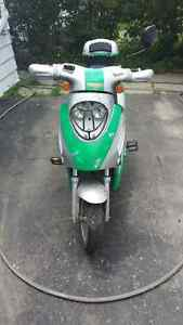 2011 Scooter