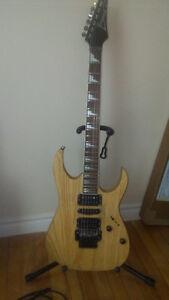 Guitare Ibanez RG470AHZ