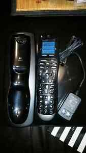Logitech Harmony One Remote